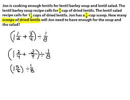 worksheet multi step equations with fractions dividing multistep fraction problems you problems