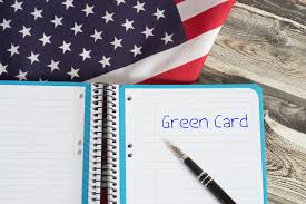 Green Card Office Website With Green Card Drawing Results Earned How To Check