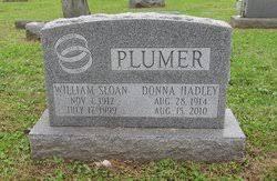 Donna Hadley Plumer (1914-2010) - Find A Grave Memorial