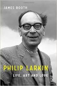 blindingly undiminished the greatness of philip larkin dana gioia philip larkin by james booth