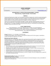 10+ Quality Engineer Resume | The Stuffedolive Restaurant