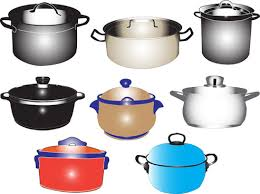 kitchen utensils images. Different Kitchen Utensils Vector Images