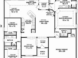 Two Story Tiny House Plans Elegant Tiny 3 Bedroom Home Plans Homes Zone