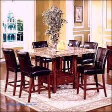 12 best dining room images on steve silver montibello 7 piece marble top counter height storage dining table set dining