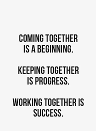 Quotes For Work Awesome Teamwork Quote Team Work Quotes JobLoving Your Number