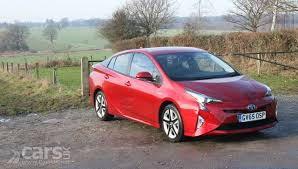 Toyota sells 1.52 MILLION electrified cars in 2017   Cars UK