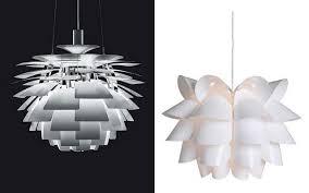 mix ikea henningsen lamp