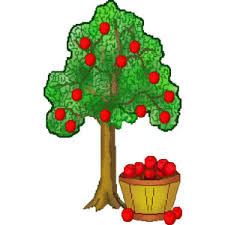 apple tree branch clipart. apple tree branch clipart - free images . c