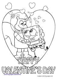 Coloring Sheets For Valentines Day Awesome 75 Best Valentijn