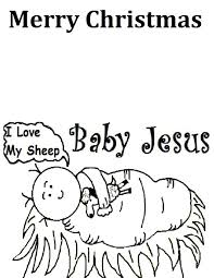 Small Picture Baby Jesus Coloring Pages Jesus Coloring Pages 2 Cartoon Printable