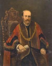 Reginald Aldridge (c.1845–1897), Mayor of Poole (1881–1882) | Art UK