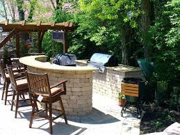 ideas for patio furniture. Patio Ideas Beautiful Outdoor Stylish Bar Tasty For Furniture