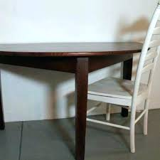 west elm concrete dining table elegant fresh small circular semi circle small circular dining table round kitchen and chairs with glass