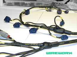 h22a obd1 wiring harness h22a image wiring diagram wireworx engine harnesses project archive honda prelude forum on h22a obd1 wiring harness