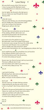 Love Story | Lyrics | Taylor Swift – New Gen Entertainments