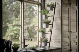 Herb Garden Kitchen Window 4 Pro Tips For Growing Herbs Indoors Architectural Digest