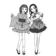 At Emamaemi えま イラストお絵描きらくがき民
