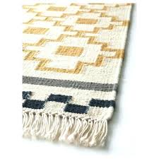 yellow rug ikea flat weave rug rug yellow rug new rug handmade white yellow beautiful flat yellow rug ikea