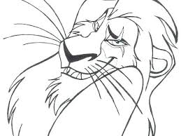 Coloring Page Lion Best Coloring Pages 2018