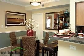 ridgeleigh at van dorn metro rentals alexandria va apartments com dining room
