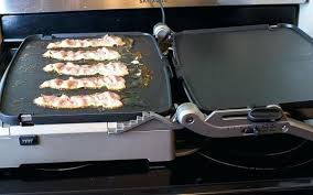 cuisinart griddler countertop grill deluxe 6 cuisinart griddler countertop