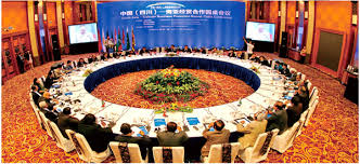 south asia sichuan business promotion round table conference hereafter the roundtable conference is a joint initiative of ccpit sichuan provincial