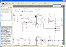 how to draw circuit diagram from pcb layout wiring diagram Draw Wiring Diagram how to draw circuit diagram from pcb layout 10 free pcb design software draw wiring diagrams free