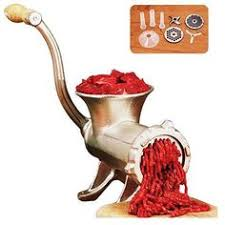 human meat grinder. westin deluxe meat - the home depot human grinder