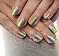 Good Nail Polish Designs Best Nail Art For Short Nails 31 Designs For 2019 Glamour