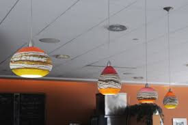 hand blown glass lighting pendants. phippscafestrataglasslighting hand blown glass lighting pendants