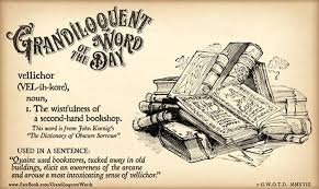 Image result for grandiloquent word