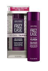 Best 25 Frizzy Hair Treatment Ideas On Pinterest Damaged Hair
