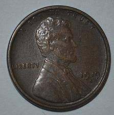 1919 S Lincoln Wheat Penny Coin Value Prices Photos Info