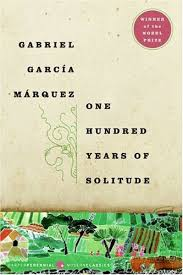 one hundred years of solitude by gabriel garcia marquez teen one hundred years of solitude by gabriel garcia marquez