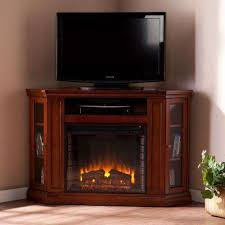 NEW Southern Enterprises Griffin Electric Fireplace With Southern Enterprises Fireplace