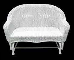 ▻ Patio  58 Photo Of White Patio Chairs White Resin Wicker White Resin Wicker Outdoor Furniture