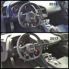 2015 audi r8 interior. 3 u2013 interior 2015 audi r8