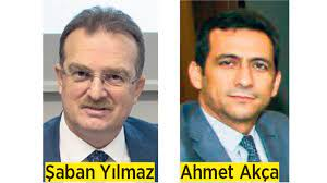 Ankara ve İstanbul'a yeni başsavcı: Şaban Yılmaz ve Ahmet Akça atandı - Son  Dakika Haberler