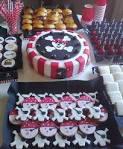 Torte di compleanno decorate milano