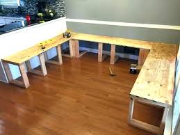 build a dining table dining room table plans with leaves homemade dining room table dining room