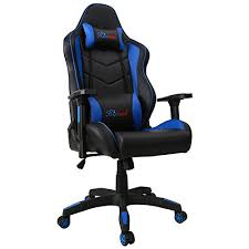 comfortable office chairs for gaming. the kinsal ergonomic gaming chair is middle of road in terms price, but right up there with best pc chairs for comfort. comfortable office o