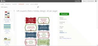 microsoft s best diy christmas templates and printables