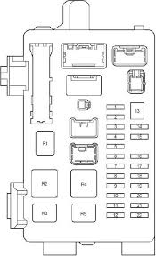2004 toyota fuse box simple wiring diagram 2004 2009 toyota corolla verso ar10 fuse box diagram fuse diagram toyota fuse box diagram 2004 toyota fuse box