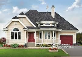 drummond house plans. Modren Plans From Dream To Reality  Drummond House Plan No 2294 In Plans E