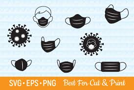 If you like, you can download pictures in icon format or directly in png image format. Emoji Face Mask Svg