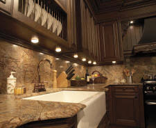 Led Light Design: Undercabinet LED Lighting Reviews LED Under ...