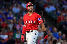 Texas Rangers: Amid trade rumors, Joey ...