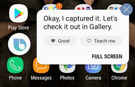 How to Take a Screenshot on Samsung Galaxy S9 - Tech Advisor