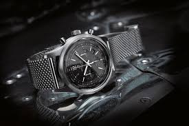 Breitling Of Cleaner Watch Design Pilot A New Flagship The Model Unitime – Review Transocean