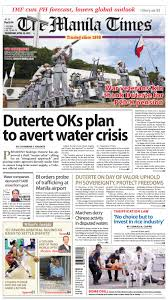 The Manila Times April 10 2019 By The Manila Times Issuu